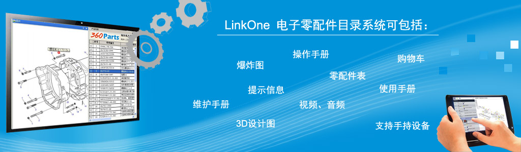 Mincom Linkone Viewer